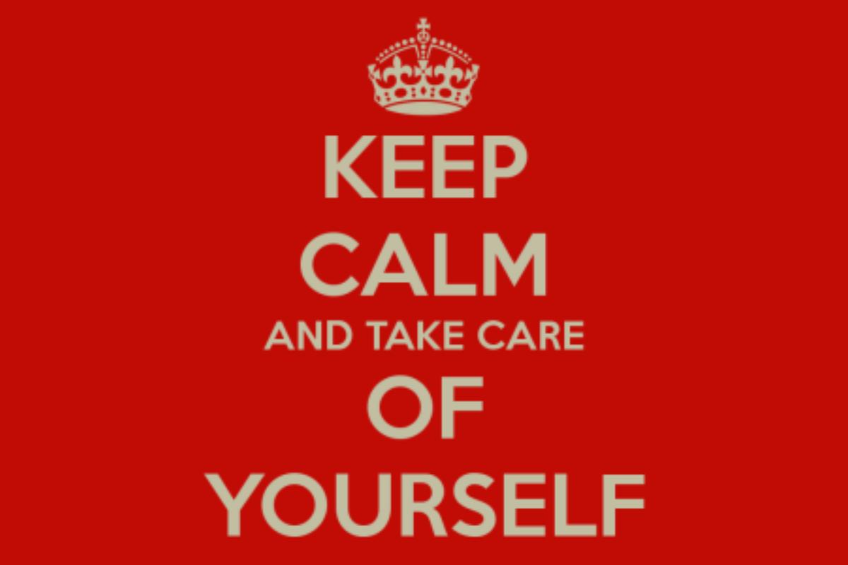 Prendersi cura di sé stessi